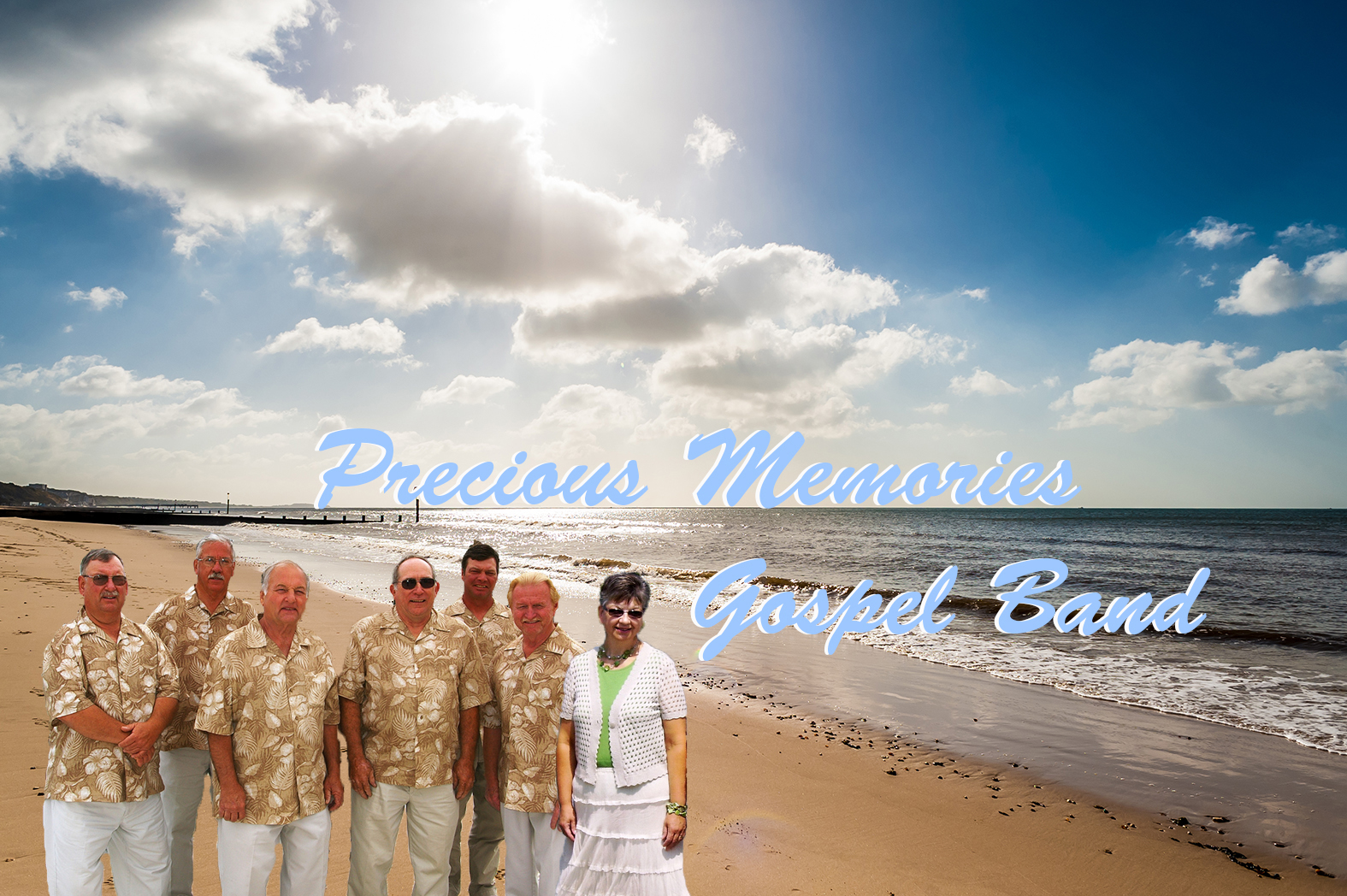 Precious Memories Gospel Band
